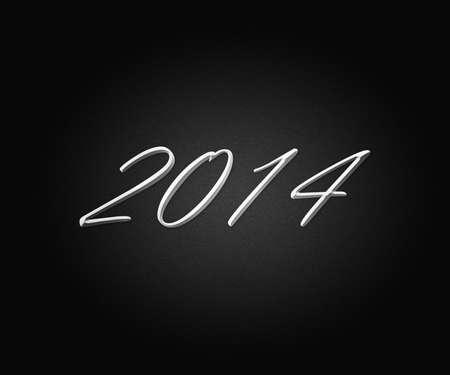 paper background: 2014 Black Backdrop
