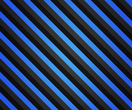 Blue Strips Backdrop photo