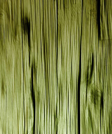 Green Wooden Texture photo