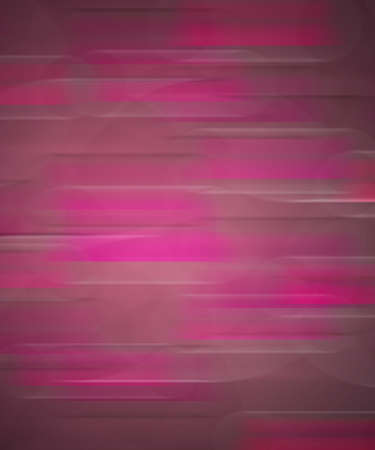 Violet Motion Blurry photo