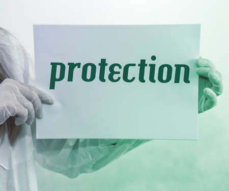 Protection photo
