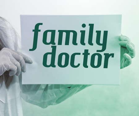 Family Doctor photo