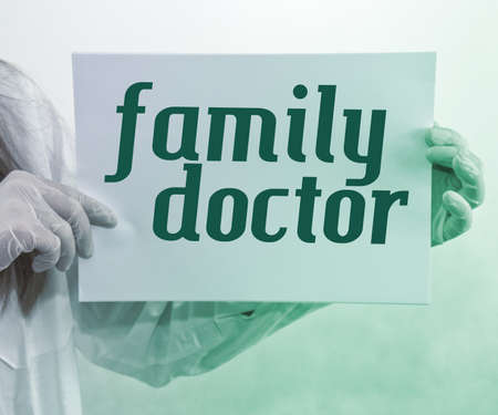 Family Doctor photo