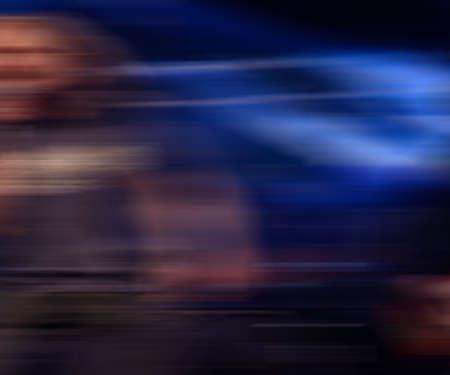 Concert Motion Blur photo