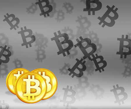 Bitcoin Image photo