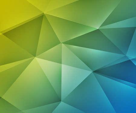 Polygon Backdrop Reklamní fotografie
