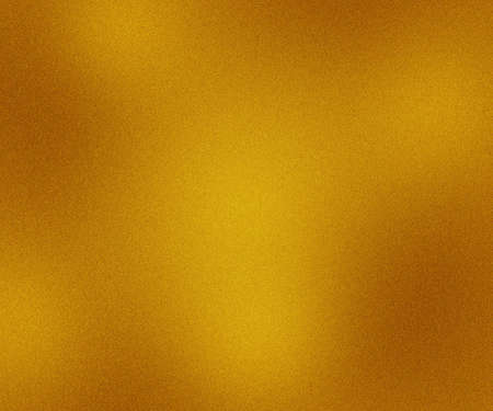 Golden Metal Background photo
