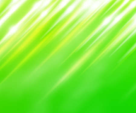 Green Top Light Web Background