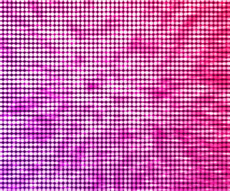 shimmer: Pink Shimmer Background