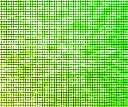 shimmer: Green Shimmer Background