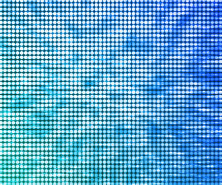 shimmer: Blue Shimmer Background Stock Photo