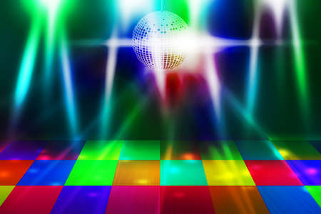 disco background: 80s Disco Party Background