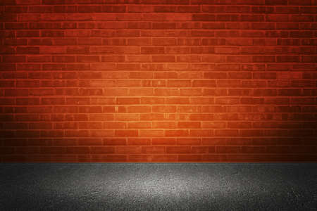 backdrop: Brick Room Backdrop