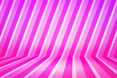 pink stripes: Pink Stripes Room Background