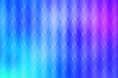 backdrop: Blue Geometric Backdrop Stock Photo