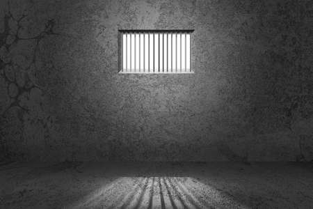Jail Cell Background