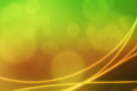 abstract waves: Abstract Light Waves Backdrop