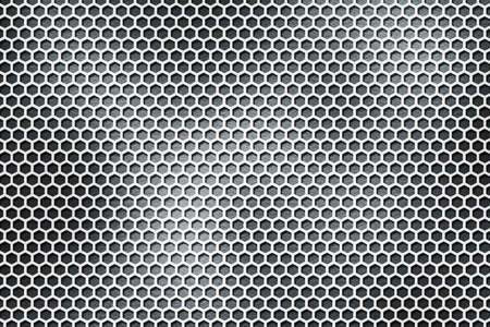 metal grid: Metal Grid Texture Stock Photo