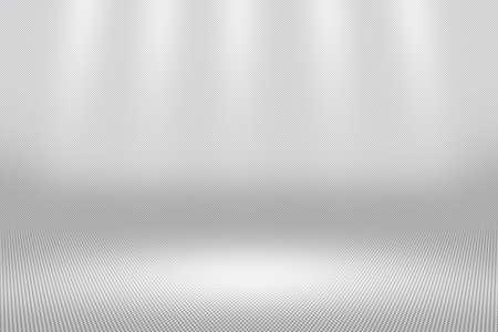Lege Witte Ruimte Achtergrond Stockfoto