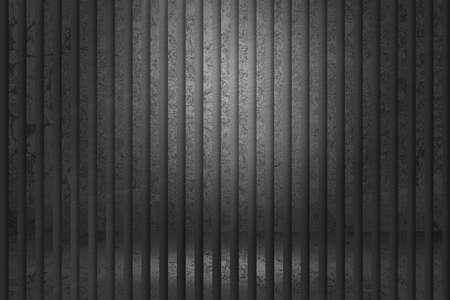 jail: Prison Iron Bars Background