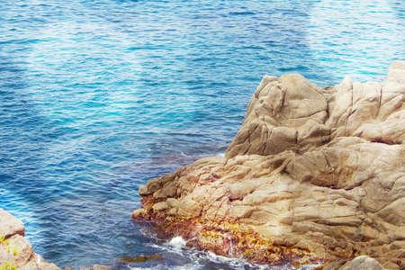 cliffs: Cliffs Summer Background
