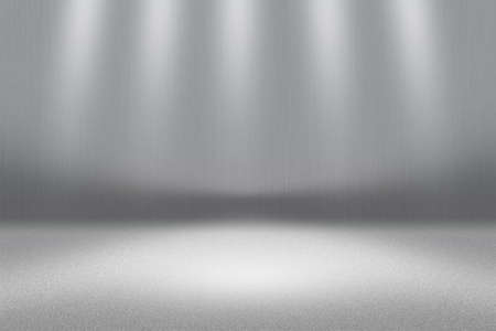 empty space: Empty White Light Space Backdrop Stock Photo