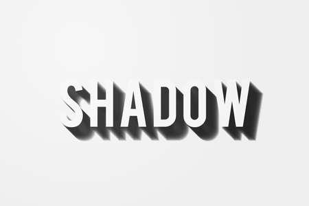 shadow: Shadow Text