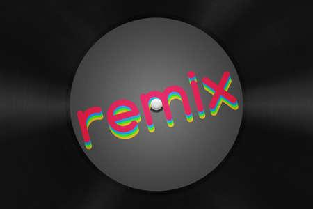remix: Remix Music Image