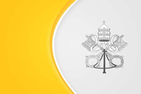 vatican: Vatican Simple Background