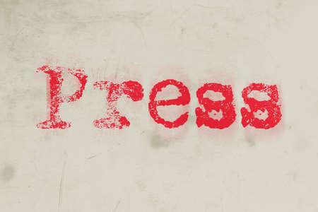 ink paper: Press Ink Paper Texture