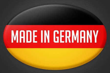 suface: Germany BackgroundMade in Germany
