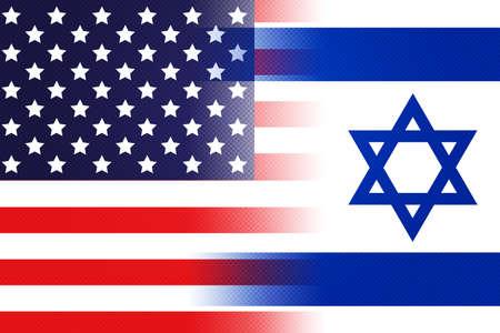 estrella de david: USA Judios Antecedentes