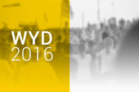 WYD 2016 Background