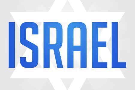 estrella de david: Israel Fondo Judío