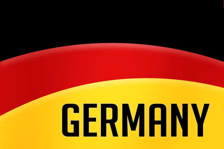 suface: Germany Background Stock Photo