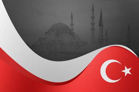Contexte turc