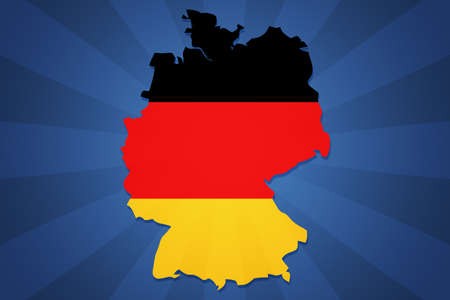 suface: Germany Country Background