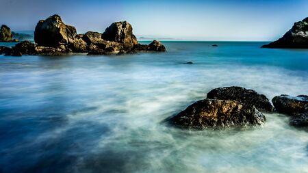 shore: Pacific Shore