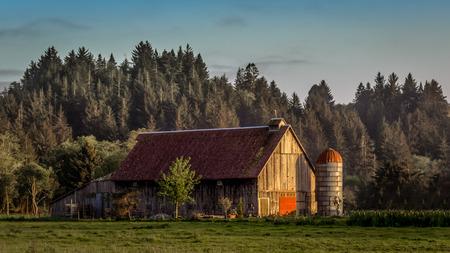 rancho: Granja Quiet