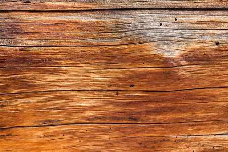 dead wood: Detailed background abstract image of the aging wood of a dead cedar tree in macro close up Stock Photo