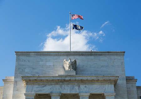 Marriner S. Eccles Federal Reserve Board Building ospita il Consiglio dei governatori del Federal Reserve System