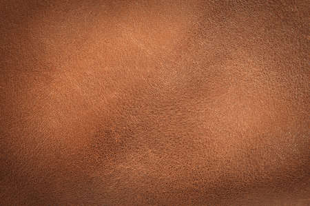texture leather: Leather brown background