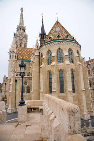matthias: Matthias Church  is a Roman Catholic church located in Budapest