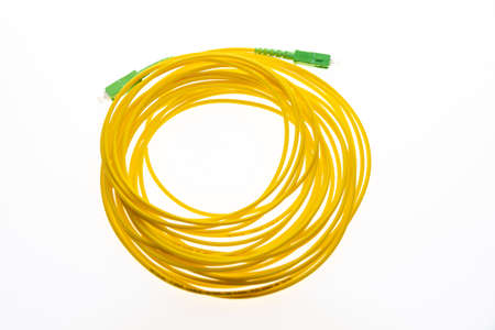 Fiber optic and multipair conductors for extension