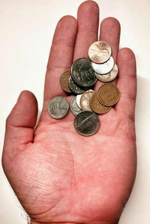 pocket: Pocket change could change your world