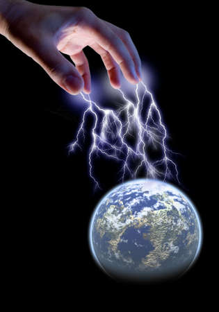madre tierra: Potencia