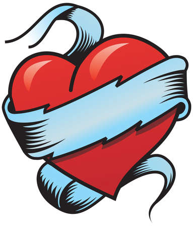 Valentines Heart 2