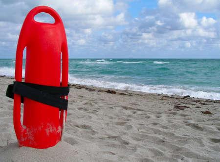 buoyancy: Flotabilidad ayuda pegado en la arena preparado para su uso.