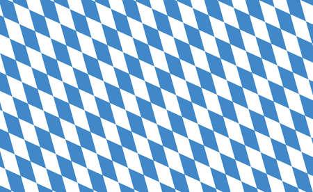 październik: Państwa bandery Bawarii w Niemczech