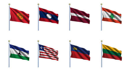 koweit: Indicateur mondial 13 - Jordanie, Kazakhstan, Kenya, Kiribati, la Cor�e du Nord, Cor�e du Sud, le Kosovo et le Kowe�t